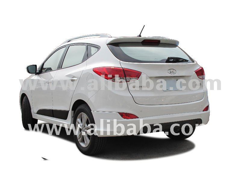 High Quality Hyundai ix35 K Body Kit in full ABS Material