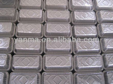 Aluminum Foil Food Storage Containers (Aluminium Food Container)