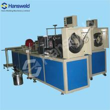 Automatic PVC cylinder forming machine For Plastic PVC cylinder tube
