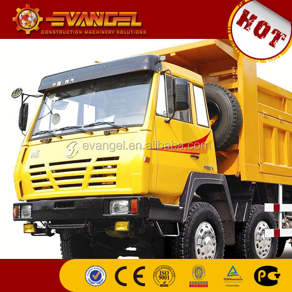 chenglong dump truck SHACMAN brand dump truck with crane dump truck in uae for sale