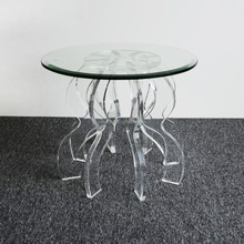 custom deisng acrylic furniture OEM/ODM design acrylic home deco PMMA lucite acrylic furniture accessories from China