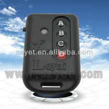 Universal RF Car Door Opener Remote Control Duplicator Gate remote control Plastic Case yet127