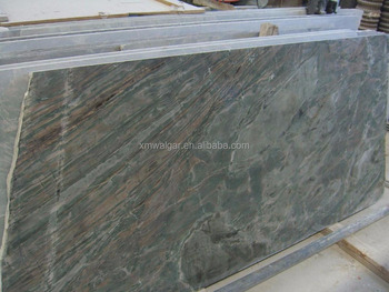 best quality slab size jiulongbi green marble slab price