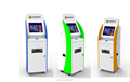 China Supplier Bank ATM machine with Cash Deposit