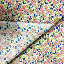 Combed print 100% cotton fabric for children wear
