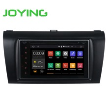 gps navigation Car Dvd Player Vedio Stereo For MAZDA 6 2008- Support Original GPS,Bluetooth,3D UI