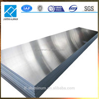 Alloy 1050, 1060, 1100, 3003, 5052, 5754, 5083, 6061 Aluminum Sheet, competitive price from China