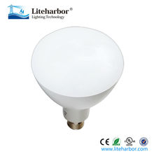 Liteharbor 2700-7000K Constant Current Design,No Noise, No Flickering 1250lm Dimmable Spotlights LED BR40 Bulbs