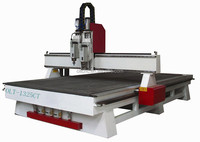 Woodcut maker CNC router making machine