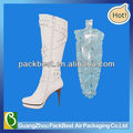PE material Lady boot & shoes tree(high boot)