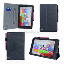 Case Cover For Lenovo ThinkPad 8,Business Wallet PU Leather Flip Leather Case Cover Tablet For Lenovo ThinkPad 8