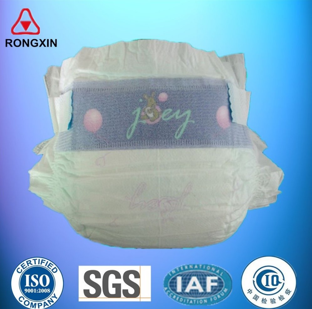 High Quality Baby Diaper Manufacturers in china