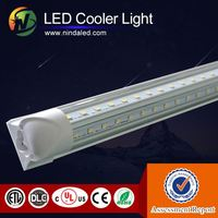 Recessed Double Contact 1200mm led freezer cooler light ul/cul csa dlc
