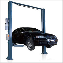 Qingdao car lifts for home garages ramps /used car lift for sale and portable car lift equipment with CE