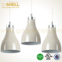 modern ceiling lamp kit with shade