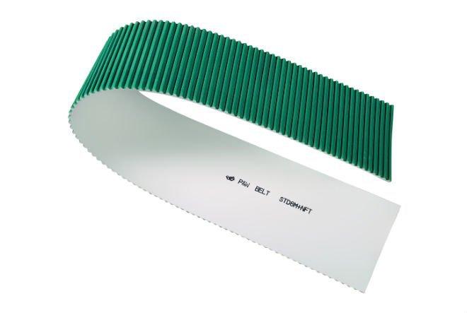 Pu Timing Belt Open Endlss Rubber Auto Belt Timing Belt