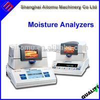 Brand New halogen lamp moisture analyzer with high quality