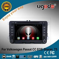 VW PASSAT CC Android touch screen car gps navigation 2008,2009,2010,2011,2012,2013 radio vw