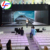 china high quality p6 stage background high resolution led displays /indoor p6 HD rental video wall