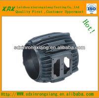 High Professional Mould For Casting Auto Parts