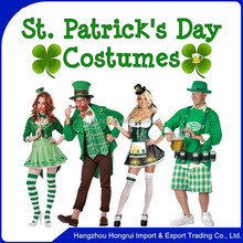 2016 Ireland st patrick's day celebration items st patrick's day hat