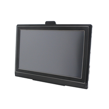 Japan 7 inch 800*480 Windows CE 6.0 HD Screen Display Car GPS Navigation With Full seg TV