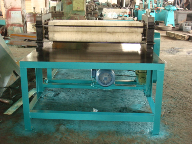 Aluminium Sheet Oiling Machine. Oiling machine Aluminium machine aluminum sheet making machine