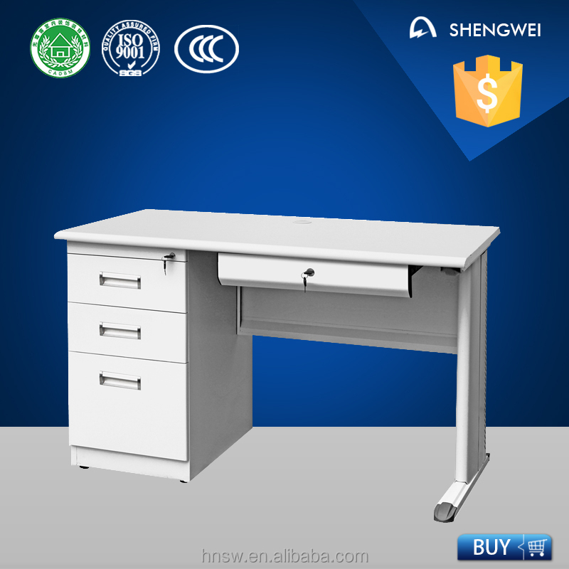 2016 furniture office table office desk computer table design specification