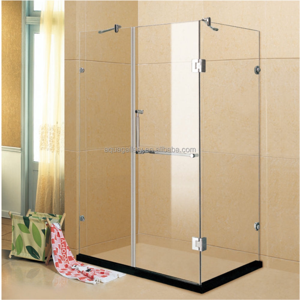 8mm Glass Thickness Frameless Shower Cabinet