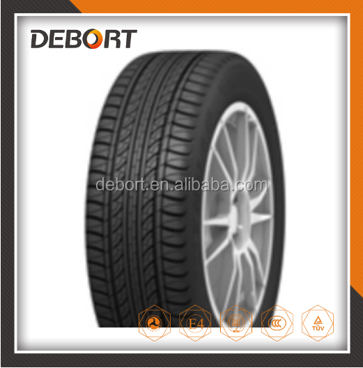 tyres 4x4 car tire made in China