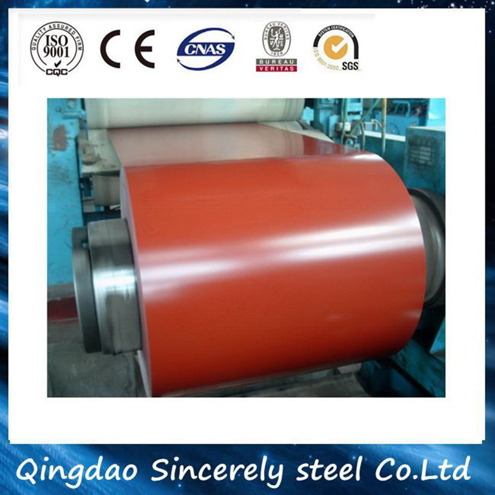 High quality DX51D 2016 hot sale black annealed good price coated cold rolled steel coil