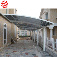 Folding Canvas Canopy Ute Canopy Free Standing Aluminum Carport