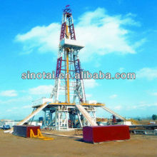 ZJ20/1470CZ Coal-bed Gas Drilling Equipment