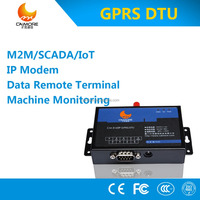 wireless energy meter monitor gsm modem Industrial gprs modem with IO rs232 rs485 for SCADA
