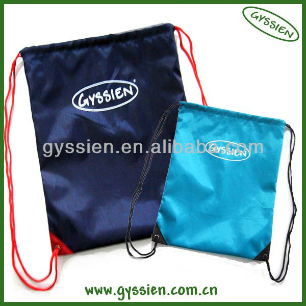 manufacture nylon rope bag