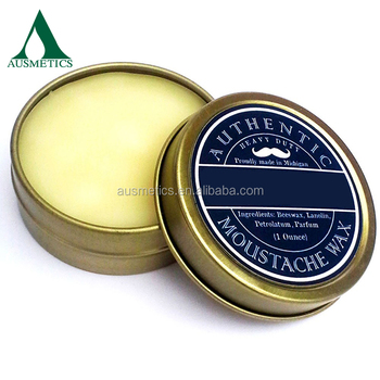 100% Natural Conditioning that Soothes, Thickens, Strength Beard and Mustache Balm / Oil / Wax / Conditioner