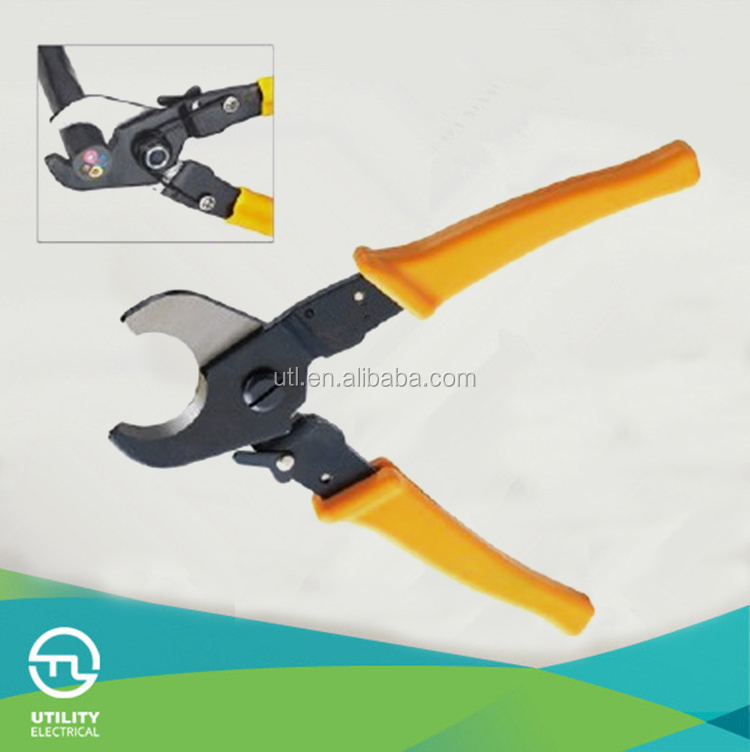 Industrial Supplier Wiring Terminals Hand Cable Cutters