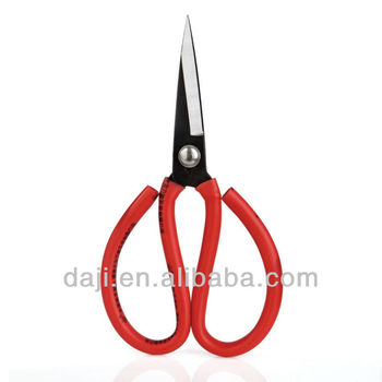 [DAJI] composite steel scissor DJ-HTG1 Industrial scissors