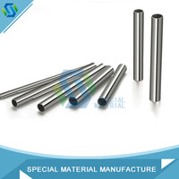 Stainless steel 5mm 201 seamless round tube / pipe