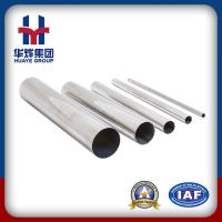 Apiculate 304 Stainless Steel Pipe
