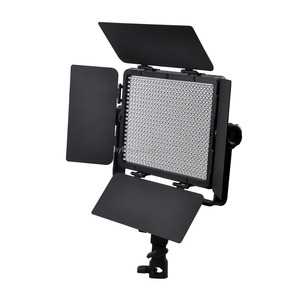 Manufacture Daylight 5600K 588 LED Video High Power Light Studio Continuous Camcorder Film Lights