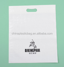 iso quality white non woven bags with cusotm logo