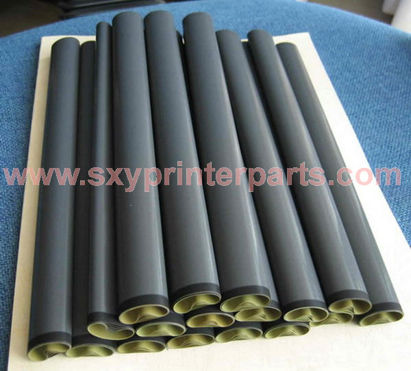 P3005 Teflon film for HP 2410 2420 P3005 P3010 P3015 fuser film sleeve