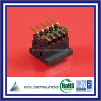 Board to Board Connector Pin Header 1mm Pitch