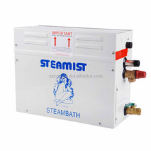 Commcercial small portable sauna steam generator for sale