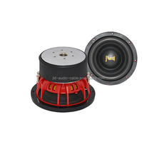 "Made in China Subwoofers with RMS 1000w rms speakers 10"" car subwoofer spl 10 subwoofer"