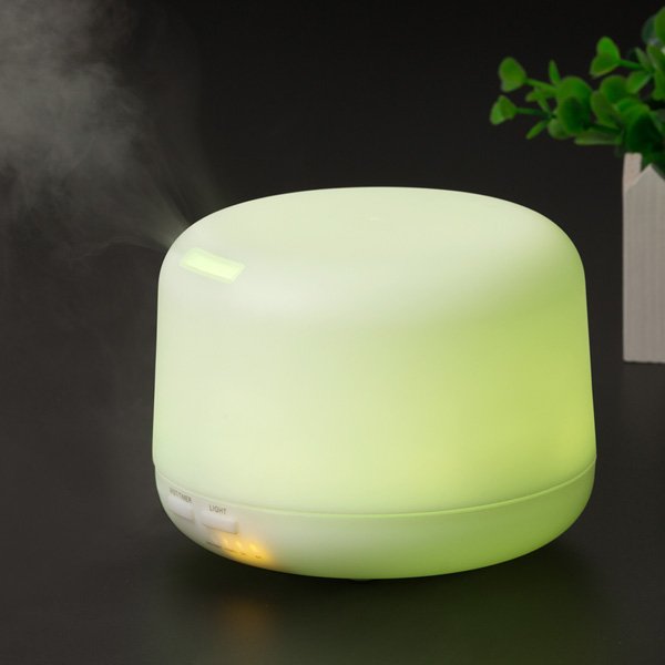 exhaust body relax aroma diffuser