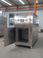 Vacuum cooling machine for bread / baked food