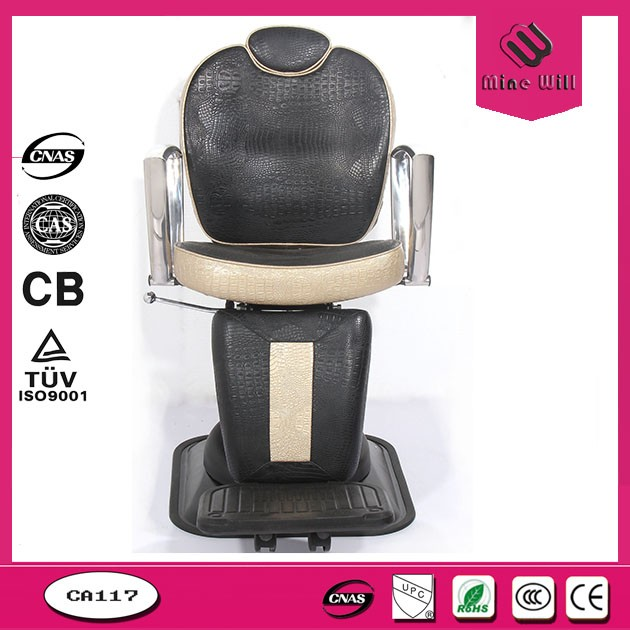 price for threading chair salon chair china factory