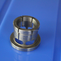 China Maufacturer Cnc Machining Turning Parts